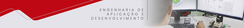 Engenharia de Aplicação e Desenvolvimento