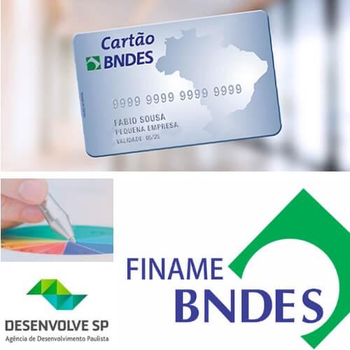 Financiamentos Bancários
