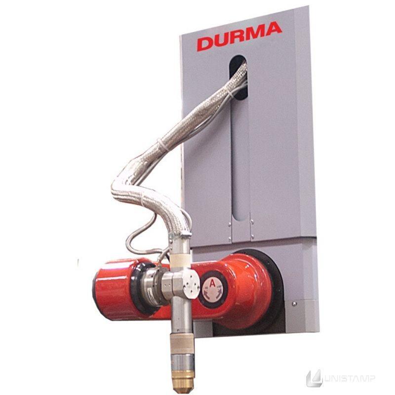 Máquina de plasma cnc