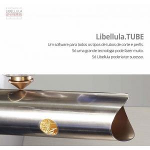 LIBELLULA TUBE