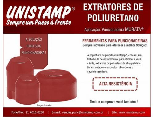 EXTRATORES DE POLIURETANO