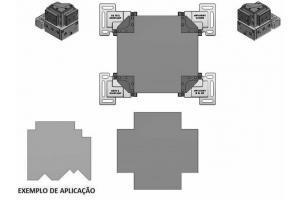 CORTA CANTOS CB75 / CB125 / CA125 / CA160