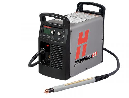 Sistema a plasma Powermax65